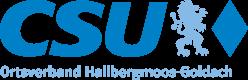 CSU-Ortsverband-Hallbergmoos-Goldach_Logo