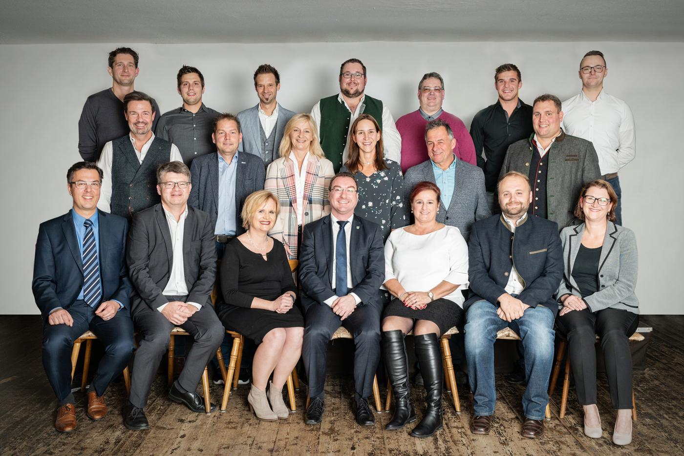 CSU-Ortsverband-Hallbergmoos-Kandidaten-Gemeinderat